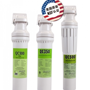 Selecto QC300系列直饮净水器 http://www.senwater.com/product/qc300/