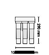 DRO/TFC系列纯水机