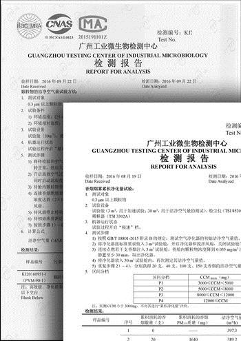 在中国通过新国标检测 width=